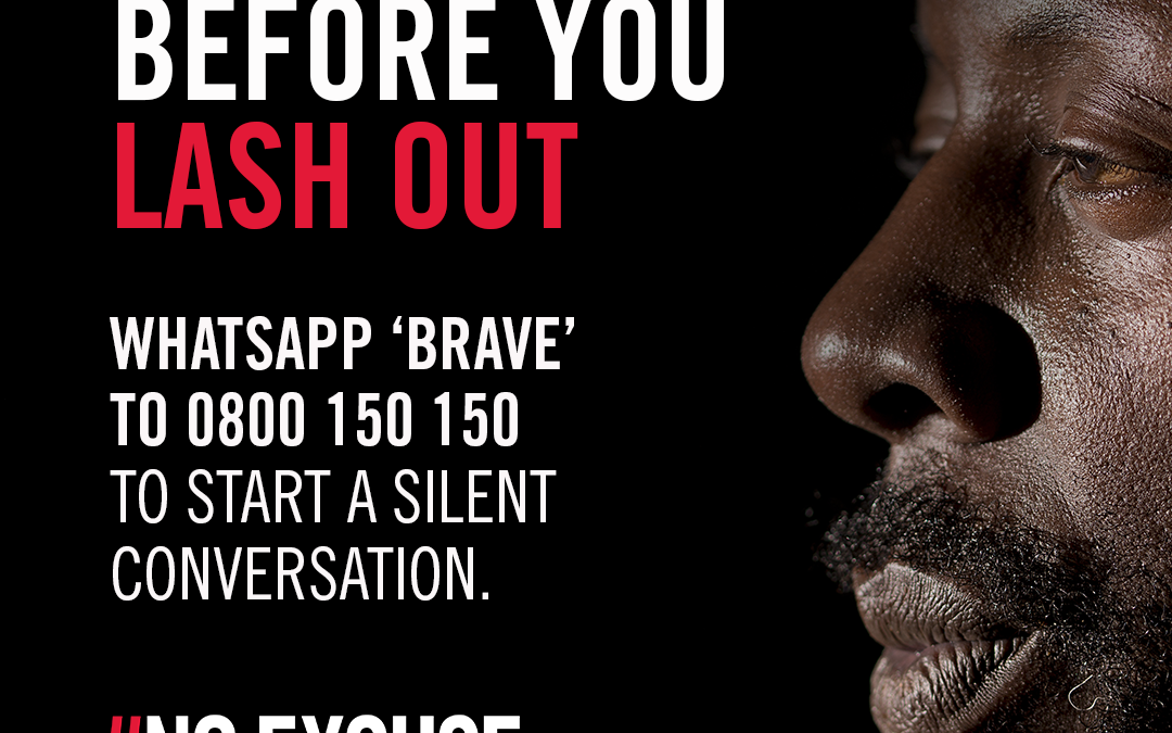 #NOEXCUSE INTRODUCES AN INNOVATIVE WAY TO GET HELP DURING LOCKDOWN