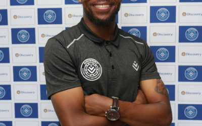 VILAKAZI REFLECTS ON JOURNEY FROM SOWETO TO CHAMPIONS LEAGUE